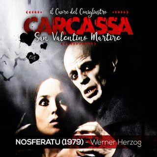 La frattaglia: San Valentino Martire - Nosferatu, Phantom der nacht (Conigliastro)