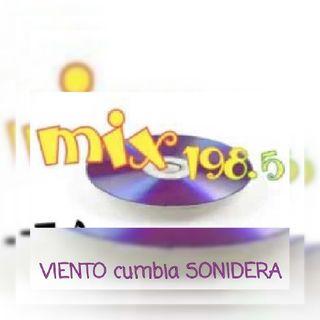 Viento -Cumbia Sonidera FLMix198.5