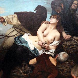 Il mistero della (presunta) strega di San Calocero