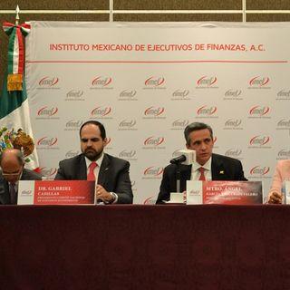 IMEF plantea 15 acciones para elevar economía