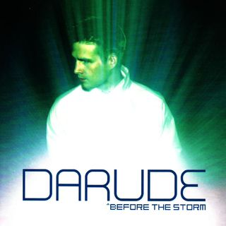 001 - Darude - Sandstorm