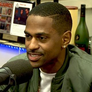 Big Sean Interview