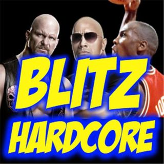 Blitz hardcore podcast