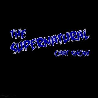 The Supernatural Chat Show - Ryan Griffiths