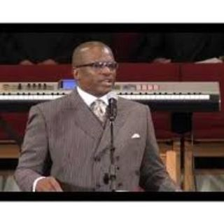 Pastor Terry K Anderson Lily Grove Missionary Baptist Church