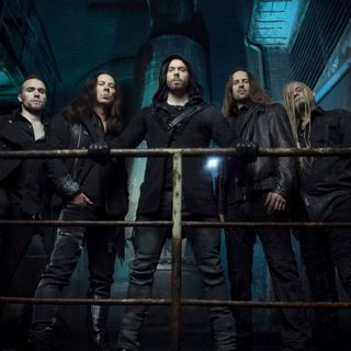 In The Shadows With KAMELOT