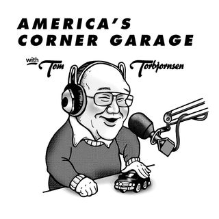 America's Corner Garage with Tom Torbjornsen