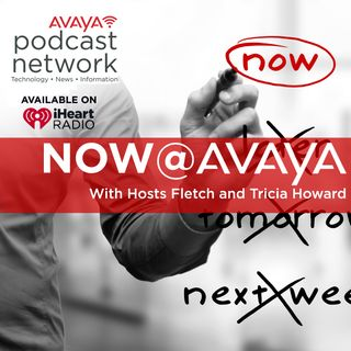 Now@Avaya-CC Portfolio Earns Global Market Leadership