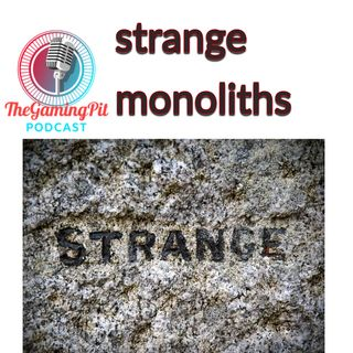 Unscripted 002 - Mysterious Monolith in Utah and Romania WTF is going on!