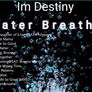 Water Breathe EP1