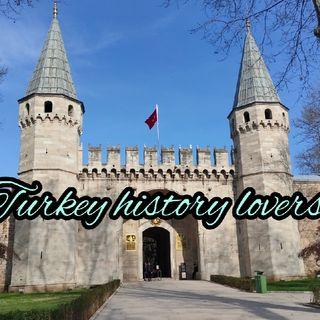 Visita por el Palacio Topkapı ll
