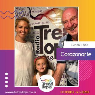 CorazonArte T1 P01 - Una donante especial
