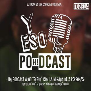 #EP 064 Te lo cuento poh: Rápido y Furiosos