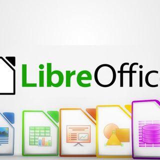 OPEN SOURCE | EPISODIO 9 - Il progetto LibreOffice compie 10 anni