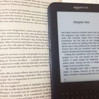 #bologna Kindle VS Books