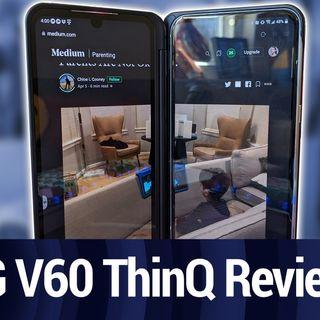 LG V60 ThinQ Review | TWiT Bits