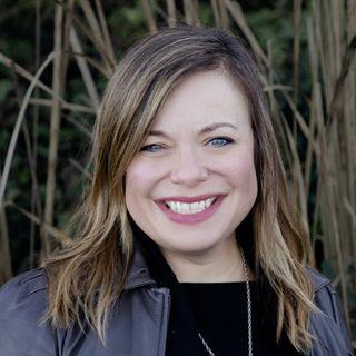Episode 35- Let's Talk Race with Karen Fleshman