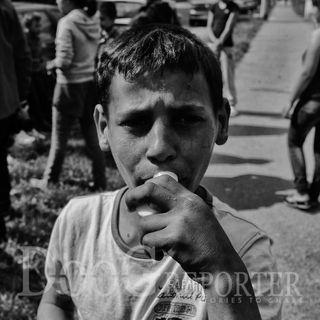 Romania | Ragazzi di Craica di Carmine Rubicco