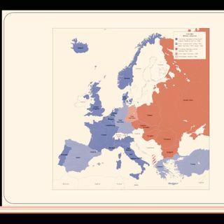 Uygarlık Tarihi Ders 6: Adolf Hitler, Savaş ve Sonrası