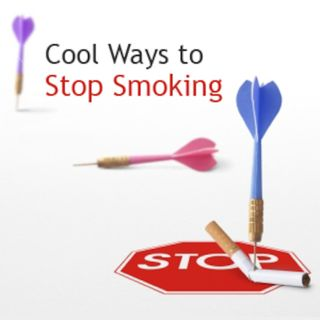 Listen in to discover cool ways to stop smoking