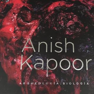 Podcast Nota Random - Anish Kapoor