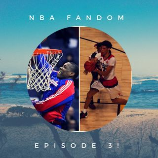 "EP 3: ""Bledsoe, Lonzo & Some of our Favorite Basketball Movies & Documentaries!"""