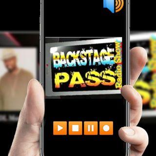 Season 22 Episode 4 - DL's Backstage Pass radio show Fantasia Says Submit Ladies Do You Agree?