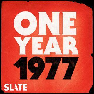 Slate Presents: One Year