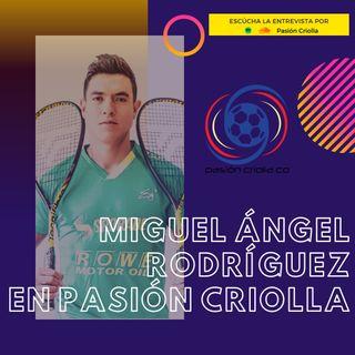 T1 - Episodio 5: Miguel Ángel Rodríguez