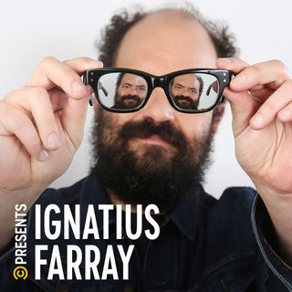 "Ignatius Farray - ""Stand-Up Comedy"""