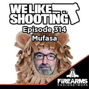 WLS 314 - Mufasa