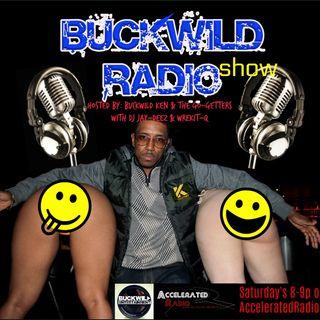 Buckwild Radio Show 6-3-17
