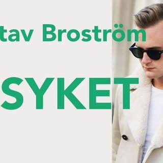 """Gustav Broström: Den som säger att """"tiden läker alla sår"""" ljuger"""