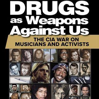 Eyes Wide Open#Drugs As Weapons Against Us#John Potash