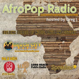 AfroPop Radio: Lira, StoneBwoy, Somi, and more!