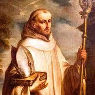 San Esteban Harding, abad