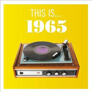 A Few Seconds Of Hit Songs From 1965