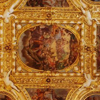 L' arte Barocca