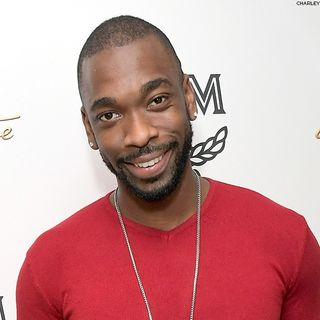 It's Mike Jones: Jay Pharoah
