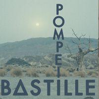Where Did Bastille Write 'Pompei'