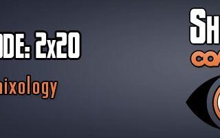 SMC 2x20: Comixology