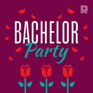 Colton Underwood As the Bachelor and Recapping 'Bachelor in Paradise' With David Shoemaker and Lauren Zima | Bachelor Party (Ep. 40)