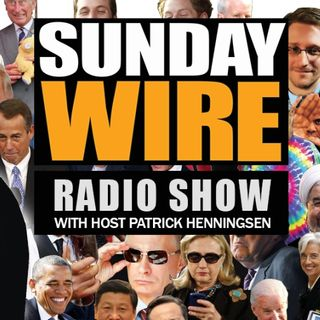 Sunday Wire EP #147 -'The Anatomy of COINTEL PRO' with guest Jay Dyer