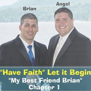 My Best Friend Brian Chapter 1 Ep 78