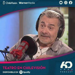 Teatro en Chilevisión con Pato Torres