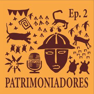 Patrimoniadores Ep. 2 - Una arqueóloga fascinada por los animales