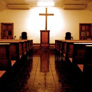 Mi esposo no asiste a la iglesia