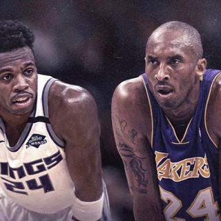 CK Podcast 422: Talking Kobe, life and Buddy Hield