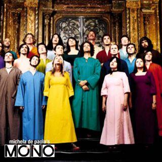 Michela De Paola's Mono Ep1