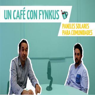 Entrevista con Alejandro Micó, COO de Sunalizer